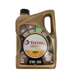 TOTAL-QUARTZ-INEO-ECS-5W30-5L-16065-Nova-ambalaža