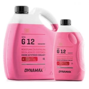 ANTIFRIZ DYNAMAX COOL ULTRA G-12 12X1L