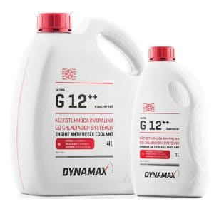 ANTIFRIZ DYNAMAX COOL ULTRA G-12