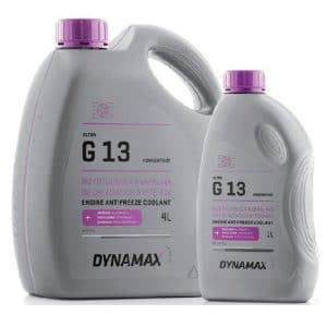 ANTIFRIZ DYNAMAX COOL ULTRA G-13 12X1L