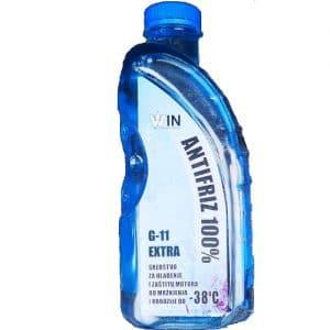 ANTIFRIZ WIN 100% G-11 1/1 Kg PET AMBALAZA