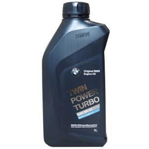 BMW TWIN POWER TURBO LONGLIFE-04 5W30 1L