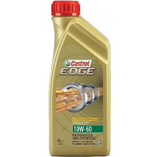CASTROL EDGE SPORT SUPERCAR(TITFST) 10W60/1L