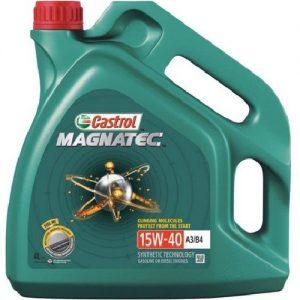 CASTROL MAGNATEC A3/B4 15W40 4L