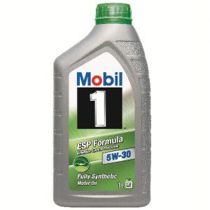 MOBIL 1 ESP Formula 5W30 / 1L