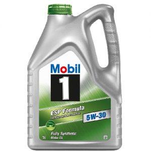 MOBIL 1 ESP Formula 5W30 / 5L