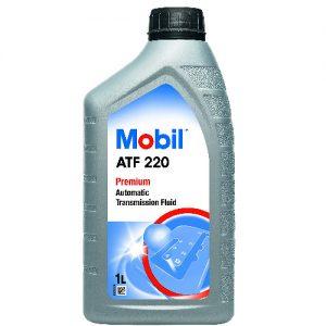 MOBIL ATF 220 1/1L