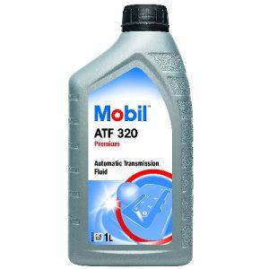 MOBIL ATF 320 1/1L