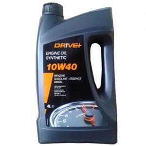 DRIVE + 10W-40 SL/CF 4X4 L