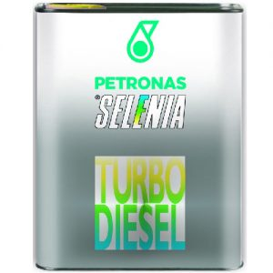 SELENIA TURBO DIESEL 10W40 2/1 synth