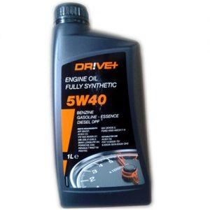 DRIVE + 5W-40 VW505.01 C3 12X1 L