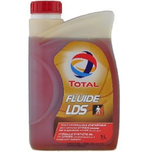 TOTAL FLUIDE LDS HYDRActive 3 CITROEN / 1L