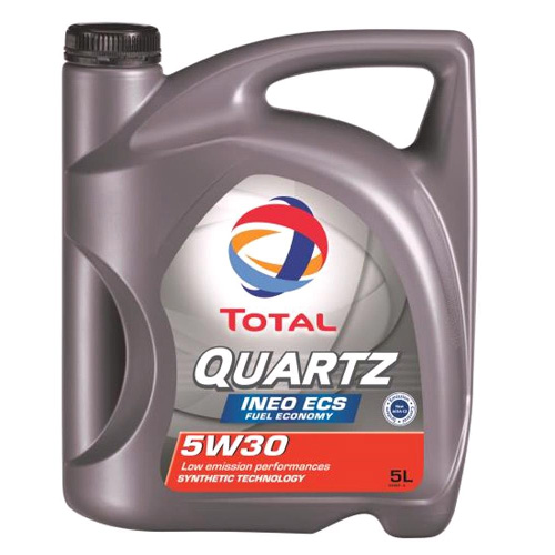 TOTAL QUARTZ INEO ECS 5W30 / 5L