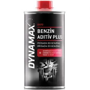 ADITIV DYNAMAX DXF2 500ML Benzin Aditive plus