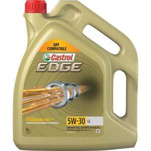 CASTROL EDGE 5W30 /5L
