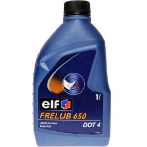 ELF FRELUB 650 DOT-4 / 0.5L