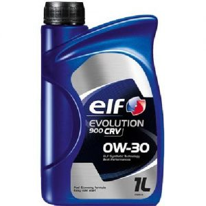 ELF EVOLUTION CRV 0W30 / 1L