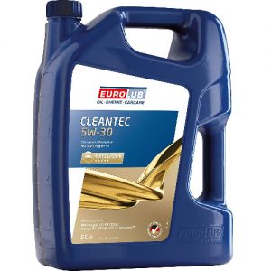 EUROLUB CLEANTEC 5W30 / 5L