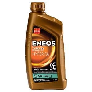 ENEOS PREMIUM HYPER FA 5W40 1/1
