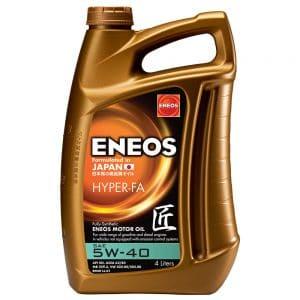 ENEOS PREMIUM HYPER FA 5W40 4/1