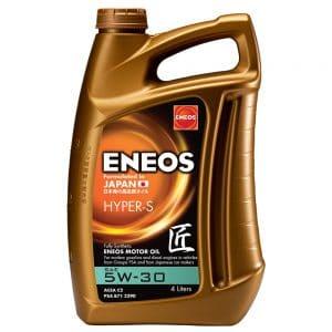 ENEOS HYPER S 5W30 4/1
